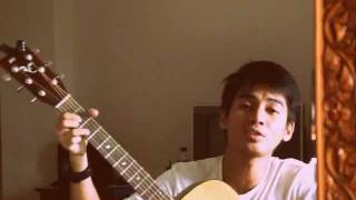 Someone Like You-Adele (cover by Ivan Saputra)