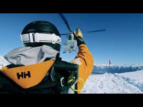 Helly Hansen: Alive - ©Helly Hansen