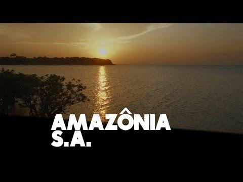 Progresso e tecnologia sustentável na Amazônia