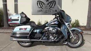 7. Used 2007 Harley Davidson FLHTCU Ultra Classic
