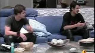 bbb 8 pos show Paulo Ricardo - parte 01/04