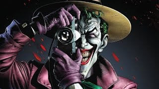 Nonton Batman: The Killing Joke - Official Trailer Film Subtitle Indonesia Streaming Movie Download