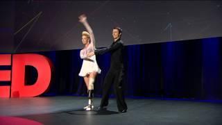 Adrianne Haslet-Davis dances again