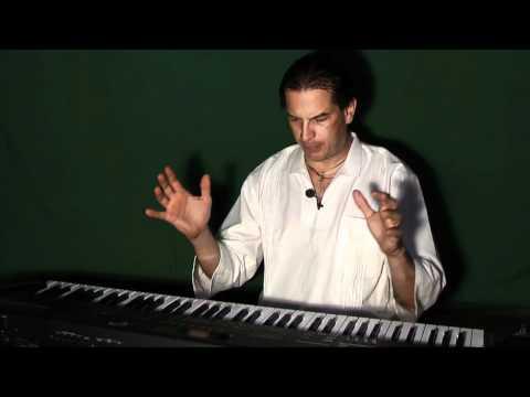Tumbaos de piano en la salsa: II Parte Cursos y talleres HD