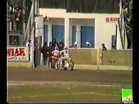 06.04.1997, II Runda DMP II Ligi GKM Grudziądz - Unia Tarnów (видео)