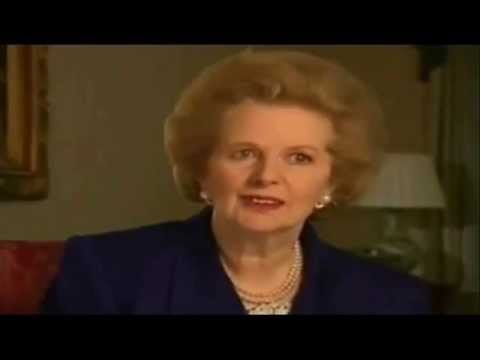 The Thatcher Years 4 Of 4