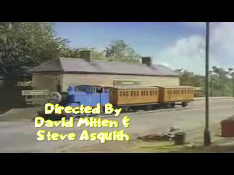 Thomas the Tank Engine Friends Intro