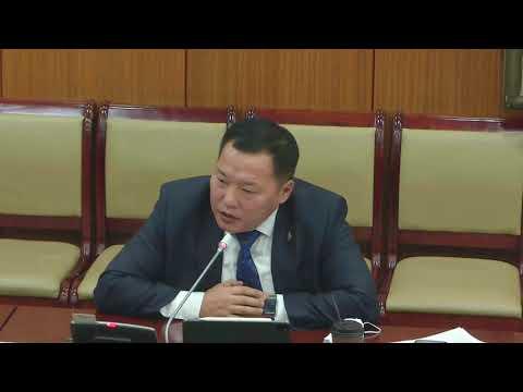 О.Цогтгэрэл: Монгол Улсад гадаад худалдааны нэгдсэн бодлого, зохицуулалт алга