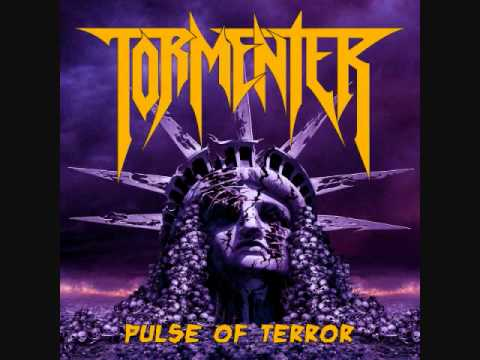 Tormenter - Messiah On Trial