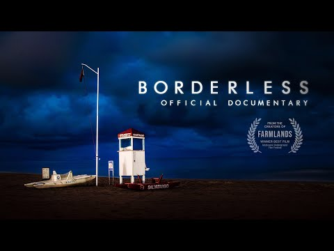 Borderless 2019 Official Documentary