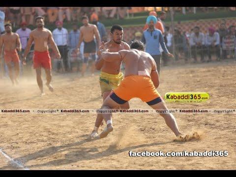 Gobindgarh (Abohar) Kabaddi Tournament 27 Nov 2016