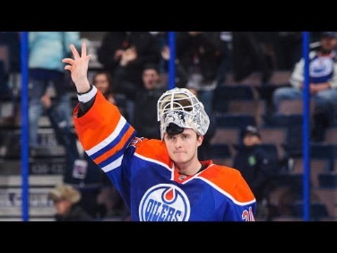 Ben Scrivens Record-Setting Night