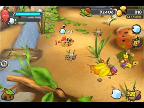 Youtube video for App