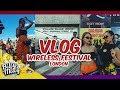 ไปเที่ยว London + Wireless Fest (ได้เจอ Lil Uzi Vert + คนแก้ผ้ากลางลอนดอน)