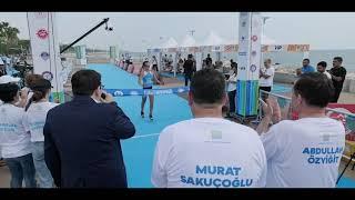 2021 Yenişehir Triatlonu Tanıtım Filmi (Kısa Versiyon)