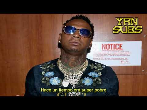 Lil Baby - All Of A Sudden ft. Moneybagg Yo (Subtitulado al Español)