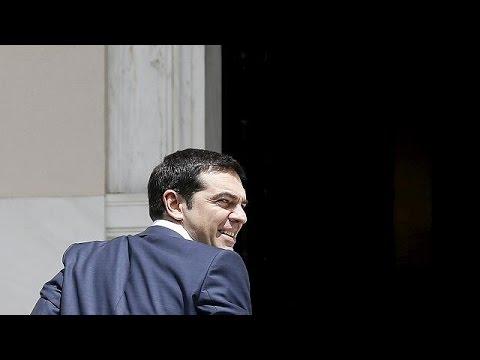 Η ελληνική πρόταση στο μικροσκόπιο του Eurogroup – Στις Βρυξέλλες ο Τσίπρας
