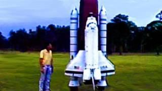 Video NASA Backyard Rocket Secrets (4:3) MP3, 3GP, MP4, WEBM, AVI, FLV Juni 2018