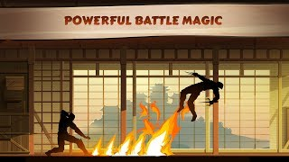 Shadow Fight 2 yüklə videosu