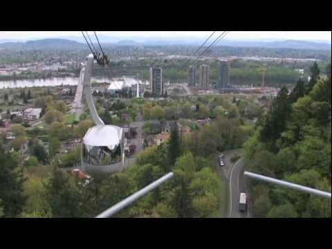Portland Aerial Tram – NECA/IBEW Team