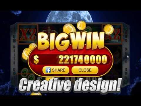 Video of DoubleU Casino - FREE Slots