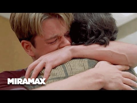 Good Will Hunting | 'It's Not Your Fault' (HD) - Matt Damon, Robin Williams | MIRAMAX