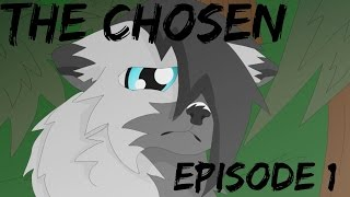 "Download Video The Chosen Episode 1 ""Memory Loss"" MP3 3GP MP4"
