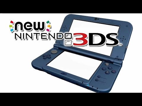 nintendo - At PAX Prime 2014, Nintendo announces the New 3DS. Listen to Justin and Peter give their impressions on this new platform. Visit all of our channels: Features & Reviews - http://www.youtube.com/us...