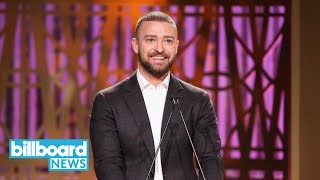 'SoulMate': Justin Timberlake Releases Surprise Song of the Summer Contender | Billboard News