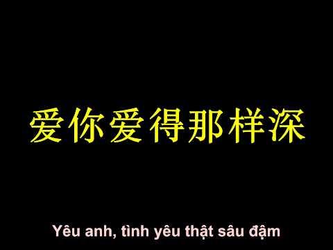 Người Tình Mùa Đông - Quảng Mỹ Vân [容易受伤的女人 - 邝美云] - Thời lượng: 4:22.