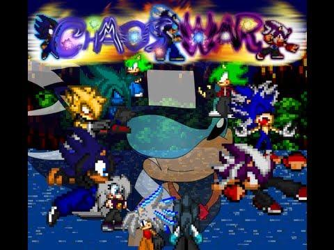Chaos War Episode 7