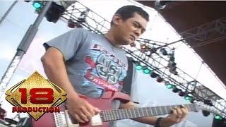 Naff - Akhirnya Ku Menemukanmu (Live Konser Banjarmasin 06 April 2007)