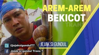 Video AREM-AREM BEKICOT | JEJAK SI GUNDUL  (07/12/17) 2-3 MP3, 3GP, MP4, WEBM, AVI, FLV April 2019