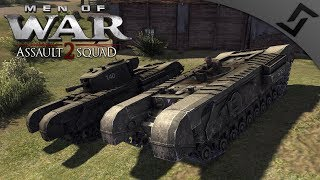 Robz Playlist: https://www.youtube.com/playlist?list=PLCtTx6yW6Du9HvOND8D7CRozfp2gZJAgy These new British tanks are quite the memelords.. especially the Kang...