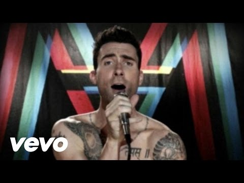 Moves Like Jagger (explicit)