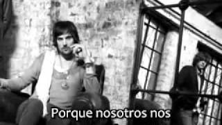 KASABIAN GOODBYE KISS CON SUBS EN ESPAÑOL