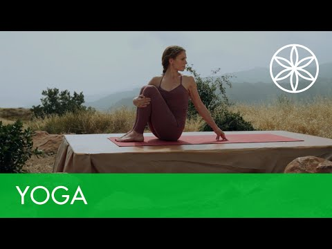 Seane Corn Detox Flow Yoga | Yoga | Gaiam