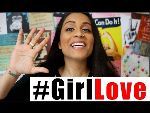 The #GirlLove Challenge