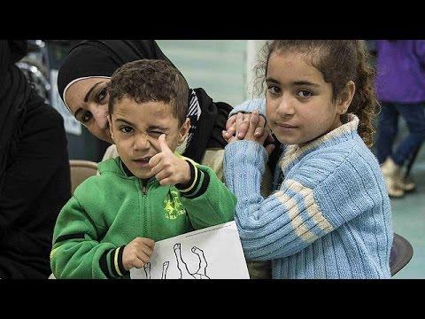 Καναδάς: Ξεκίνησαν οι αφίξεις προσφύγων από τη Συρία