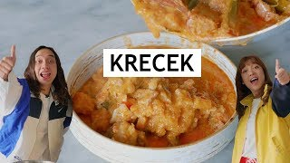 Video RESEP KRECEK ALA GERRY GIRIANZA AND BELLA - KITCHEN TAKEOVER EP - 14 MP3, 3GP, MP4, WEBM, AVI, FLV Juli 2019