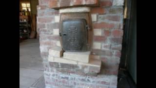 Masonry Heater Build