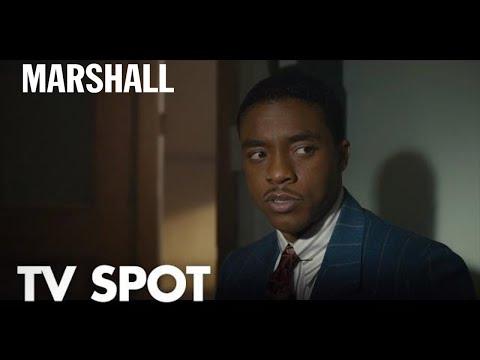 Marshall (Clip 'A School for Failures')