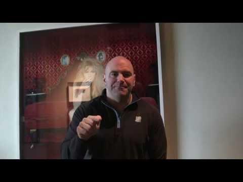 Dana White Vlog – Fight Night Berlin & TUF Brazil Finale