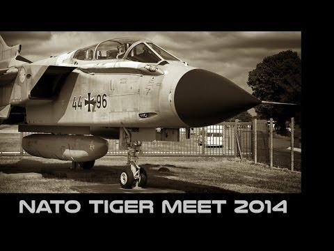 2014 NATO Tiger Meet in HD, held...