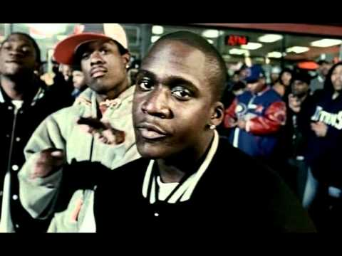 Clipse – Grindin (Official Music Video)