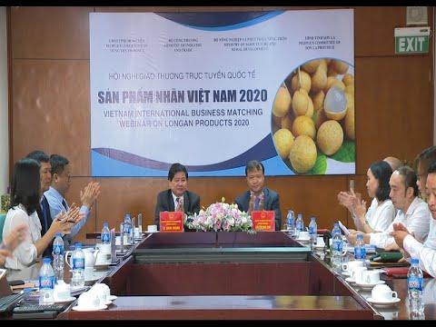 Kích cầu tiêu thụ xuất khẩu trực tuyến quốc tế nông sản Việt