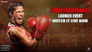 Nonton Mary Kom   Trailer Launch Event   Priyanka Chopra In   As Mary Kom   5th Sept Film Subtitle Indonesia Streaming Movie Download