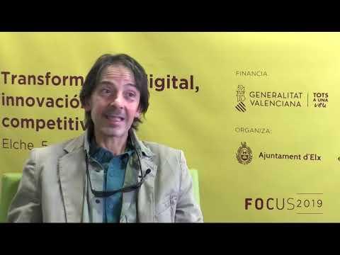 Jorge de los Santos en Focus Pyme CV 2019[;;;][;;;]