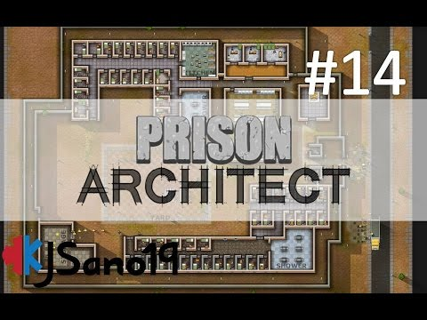 architect - Ever wanted to run your own prison? Damn straight I did! Prison Architect is a construction and management simulation game by the British game developer Introversion Software. It was made...