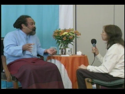 Mooji Video: No Practice Required to Be Who I Am